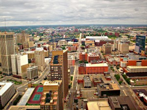 Fun things to do in Detroit